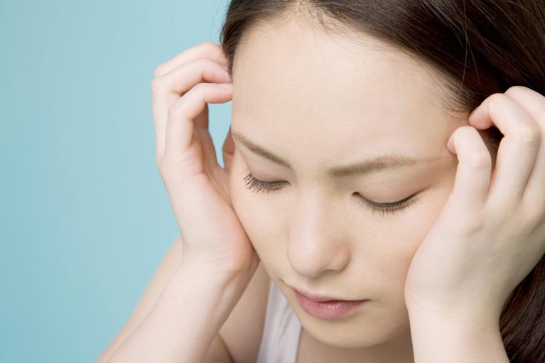 パニック障害の症状